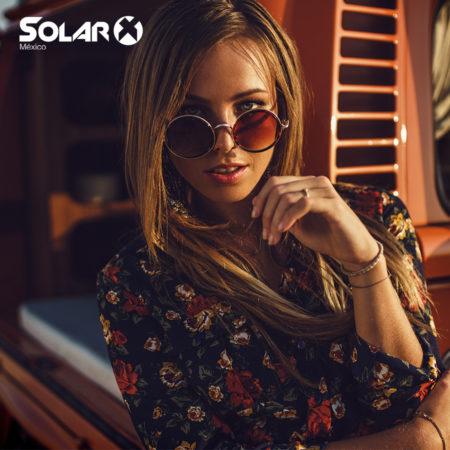 Solar X México